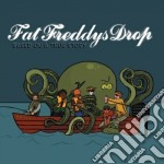 BASED ON A TRUE STORY                     cd musicale di FAT FREDDYS DROP