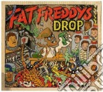 DR BOONDIGGA & THE BIG BW                 cd musicale di FAT FREDDYS DROP