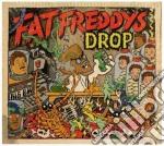 Fat Freddy's Drop - Dr Boondigga & The Big Bw cd musicale di FAT FREDDYS DROP
