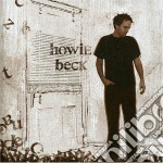 HOWIE BECK cd musicale di BECK HOWIE