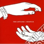 HOSPICE                                   cd musicale di ANTLERS