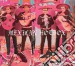 Mexican hotbox cd musicale di Danuel Tate