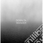 Wander cd musicale di Dewalta