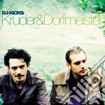Dj kicks cd musicale