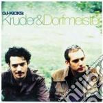 Kruder & Dorfmeister - Dj Kicks cd musicale di KRUDER & DORFMEISTER