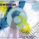 DIRTY DANCING cd musicale di AWAYZAK