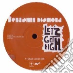 (LP VINILE) Let's get high lp vinile