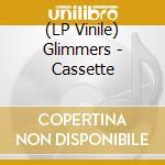 (LP VINILE) Cassette lp vinile