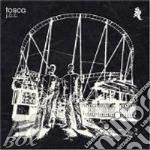 Tosca - Jac cd musicale di TOSCA