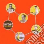 DJ KICKS cd musicale di Chip Hot