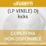 (LP VINILE) Dj kicks lp vinile