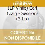(LP VINILE) Sessions lp vinile