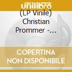 (LP VINILE) DRUMLESSON ZWEI                           lp vinile di Christian Prommer