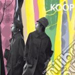 COUP DE GRACE                             cd musicale di KOOP