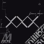 Xxx cd musicale di Jimmy Edgar