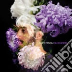 Gold Panda - Dj Kicks cd musicale di Panda Gold
