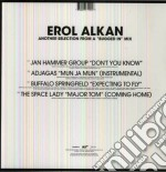 (LP VINILE) Alkan, erol: another bugged in selection lp vinile di Erol Alkan