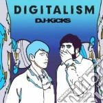 (LP VINILE) Dj kicks lp vinile di Digitalism