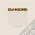 (LP VINILE) Dj kicks - the exclusives lp vinile di Artisti Vari