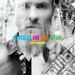 (LP VINILE) Dj kicks lp vinile di Hercules & love affa