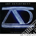 The drawing board cd musicale di Department Art