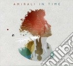 In time cd musicale di Amirali