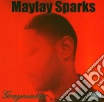 Maylay Sparks - Graymatter cd musicale