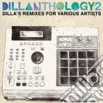 DILLANTHOLOGY VOL.2 cd musicale di ARTISTI VARI