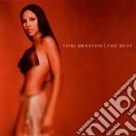 Braxton Toni - Heat cd musicale di Toni Braxton