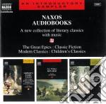 28 brani da 11 classici della letteratur cd musicale