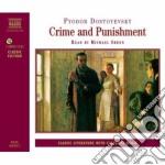 Delitto e castigo cd musicale di Feodor Dostoyevsky