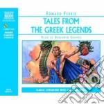 Perseo, le avventure di teseo, giasone e cd musicale