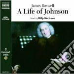 Boswell james cd musicale