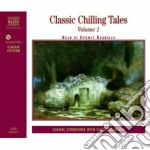 Classic chilling tales vol.1 cd musicale