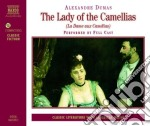 La signora delle camelie cd musicale di Alexandre Dumas