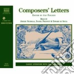 Composers' letters cd musicale