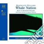 Whale nation cd musicale di Heathcote Williams