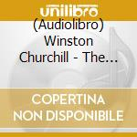 The island race cd musicale di Winston Churchill