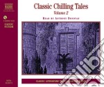Classic chilling tales vol.2 cd musicale