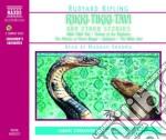 Rikki-tikki-tavi e altri racconti cd musicale di Rudyard Kipling