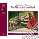 L'uomo nella maschera di ferro cd musicale di Alexandre Dumas