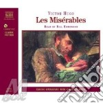 I miserabili cd musicale di Victor Hugo
