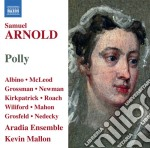 Polly cd musicale di Samuel Arnold