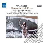 Idomeneo, re di creta cd musicale di Wolfgang Amadeus Mozart