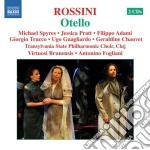 Otello cd musicale di Gioachino Rossini