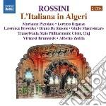 L'italiana in algeri cd musicale di Gioachino Rossini