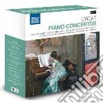 Great piano concertos - grandi concerti cd musicale di Miscellanee