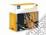 Great violin concertos - grandi concerti cd musicale di Miscellanee