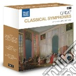 Great classical symphonies - grandi sinf cd musicale di Miscellanee