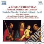 A roman christmas cd musicale